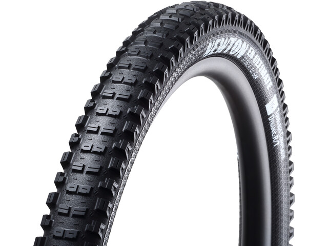 Goodyear Newton DH Ultimate Cykeldæk 61-584 Tubeless Complete Dynamic RS/T e25 sort (2019) | Dæk